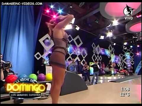 Xxx Mp4 Natali Masinari La Noche Del Domingo Transparencias Escote 3gp Sex