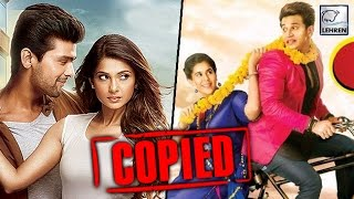 TV Serials COPIED From Bollywood Movies | Naagin 2 | Beyhadh
