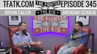 The Fighter and The Kid - Episode 345