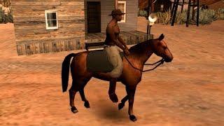 [GTA] Novo Mod de Cavalo (nadalao) [Download]