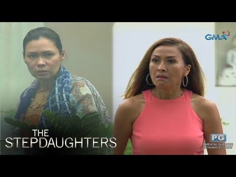 The Stepdaughters: Multo ni Luisa | Episode 142