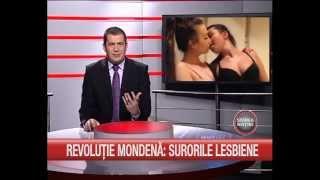Revolutie mondena: Surorile lesbine Roller Sis
