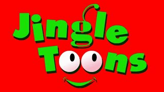 JingleToons Title Song | Famous Kids Animations Songs By JingleToons
