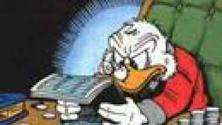 'Life and Times of Scrooge McDuck' Tribute