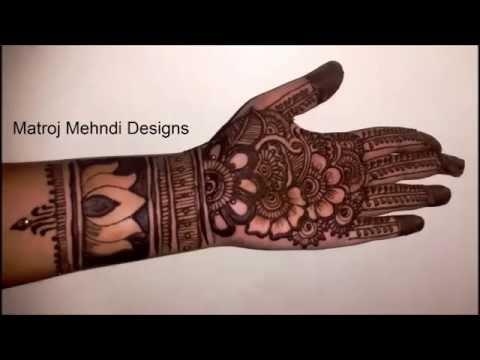 beautiful mehndi designs bridal mehndi-bridal henna designs for full hands