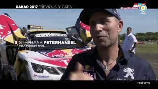 Rally Dakar 2017 - Etapa 1 - Autos