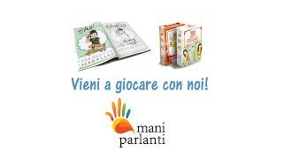 Mani Parlanti - Un mondo per esprimersi!