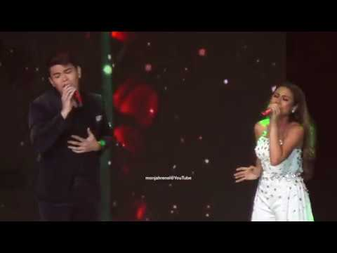 You Are The Reason (Feat. Daryl Ong) [Morissette Is Made Cebu]