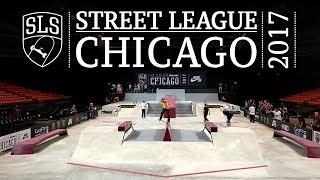 STREETLEAGUE CHICAGO!