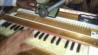 Bangla Folk Song with Harmonium