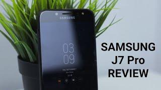 Samsung J7 Pro review | أفضل هاتف في الفئة المتوسطة