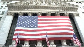 Wall Street bate recordes