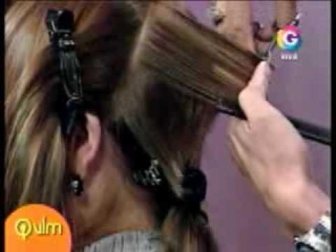 Que Vivan Las Mujeres Corte de cabello para otoño 1