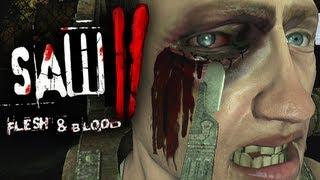 Saw II: Flesh & Blood [Part 1] - Make A Choice