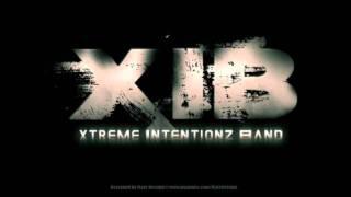 XIB - Dance (Ass) (8-18-11)