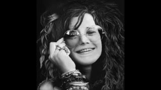 Summertime - Janis Joplin - Official Lyrics Video