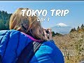 Download Video DAY THREE IN TOKYO, JAPAN! Going on a MT. FUJI TOUR and riding a BULLET TRAIN! 3GP MP4 FLV