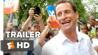 Weiner Official Trailer 1 (2016) - Anthony Weiner Documentary HD