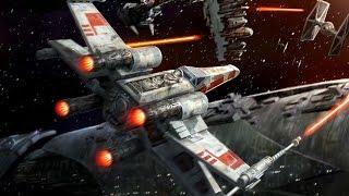 Star Wars Hyperspace Mountain (HD) - Disneyland - POV