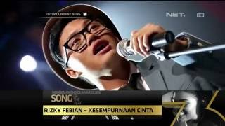 Keseruan Gelaran Indonesian Choice Award 2016