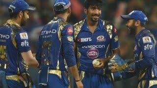 IPL 2017, MI vs SRH Highlights  Mumbai Indians beat Sunrisers Hyderabad by four wickets