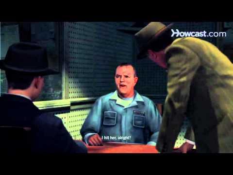 L.A. Noire Walkthrough Part 32: