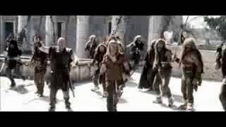 The last legion trailer