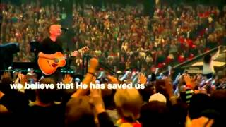 Chris Tomlin - We Believe [Our God is Jesus] - Passion 2013