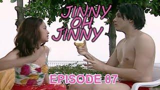 Jinny oh Jinny Episode 7 - Jinny Cemburu