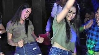 Tv Actress Asha Negi DRUNK Hot Dance In Party
