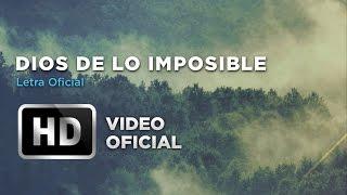 Aliento - Dios De Lo Imposible - Letra Oficial - David Reyes & Yvonne Muñoz