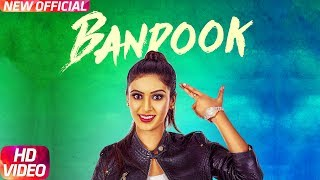 Bandook | Priya Sharma | Bunty Bains | Desi Crew | Speed Records