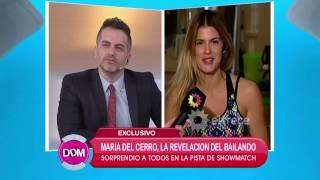 María del Cerro habló sobre las fotos hot de la China Suárez