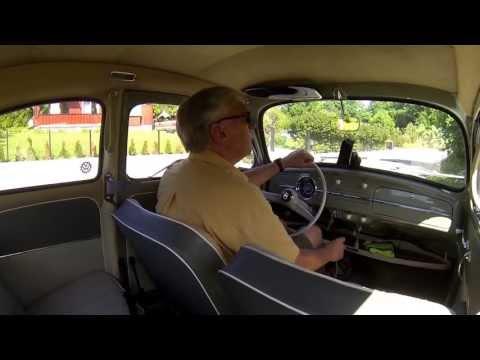 Xxx Mp4 Driving A 59 VW Beetle On Roads It Enjoys 3gp Sex