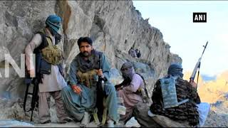 """China, Pakistan plundering Baloch resources,"" says BLA commander Aslam Baloch"