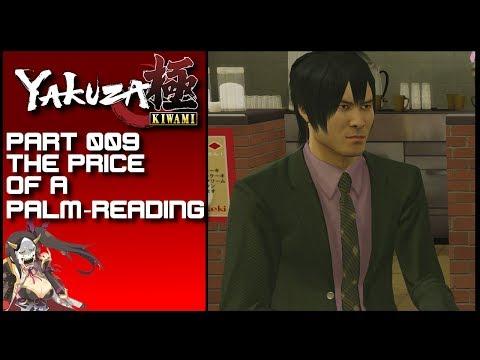 Xxx Mp4 Yakuza Kiwami 009 The Price Of A Palm Reading 3gp Sex