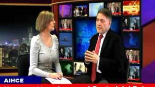 Master en Hipnosis para el Control del Dolor AIHCE TV