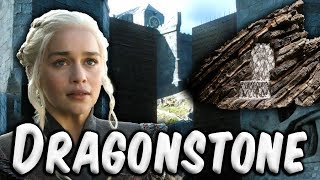 The Giant Fortress In Season 7! (Game of Thrones)