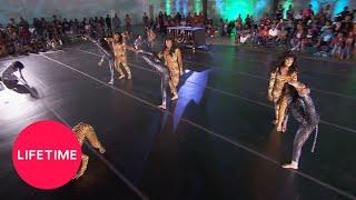 Bring It!: Full Dance: Dancing Dolls Big Trio (Season 4, Episode 18)   Lifetime