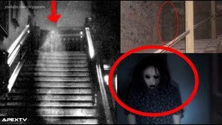 Very Dangerous Real Ghost Caught in camera proved by Indian Government - 2016