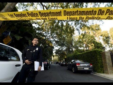 Xxx Mp4 Saudi Prince Arrested At LA Mansion For Alleged Sex Crime 3gp Sex
