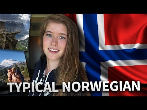 TYPICAL NORWEGIANS Things You Didn t Know About Norwegians