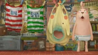 監獄兔ウサビッ 43 (第四季)