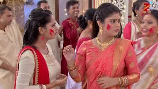 Aamar Durga - Episode 545 - October 12, 2017 - Best Scene
