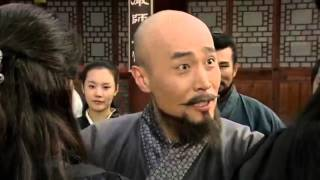 مسلسل امبراطور البحر مدبلج الحلقه 23