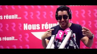 New Hamzaoui Med Amine ✨ freestyle   $moke mary J ✨