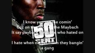 G Unit - Poppin Them Thags (Instrumental and Lyrics)