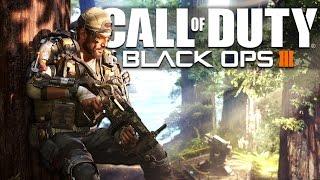 Black Ops 3 Multiplayer Fun w/ Friends! - 1 Hour Unedited Gameplay! (Part 1)