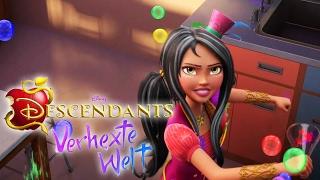 Kurzgeschichte Descendants - Verhexte Welt | Folge 23 Die Chemie stimmt nicht