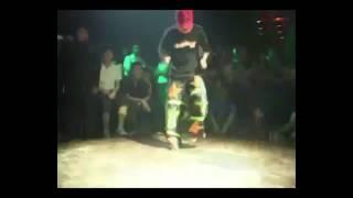 Ravers, Rockers - Azmer (shuffle)